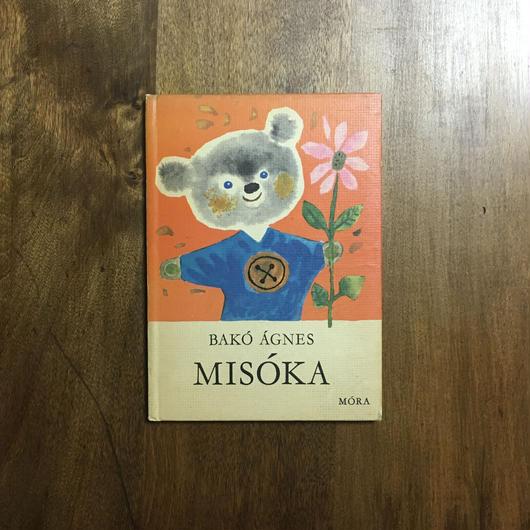「MISOKA」Reich Karoly