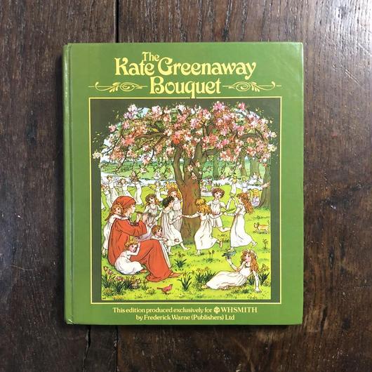 「The Kate Greenaway Bouquet」Kate Greenaway(ケイト・グリーナウェイ)