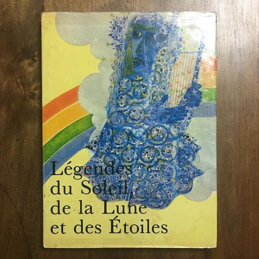 「Legendes du Soleil, de la Lune et des Etoiles」Jan Kudlacek(ヤン・クドゥラーチェク)