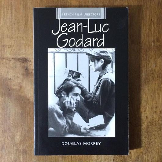 「Jean-Luc Godard」DOUGLAS MORREY
