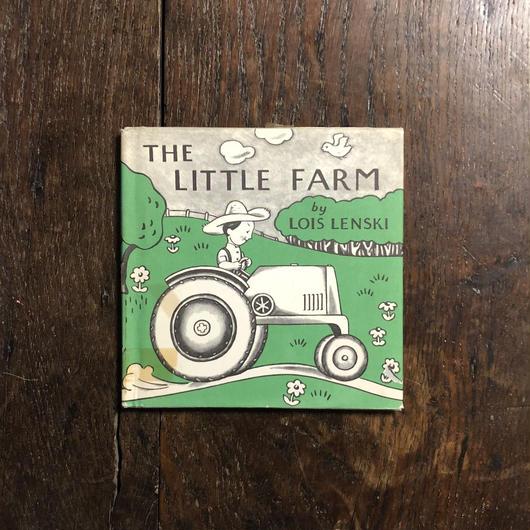 「THE LITTLE FARM」Lois Lenski(ロイス・レンスキー)