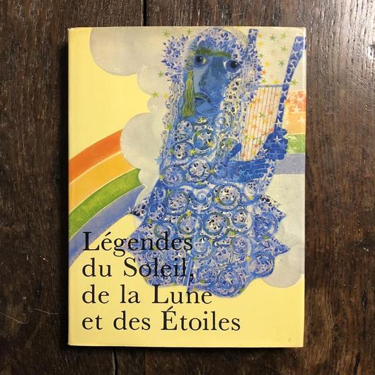 「Legendes du Soleil, de la Lune et des Etoiles」Jiri Serych Jan Kudlacek(ヤン・クドゥラーチェク)