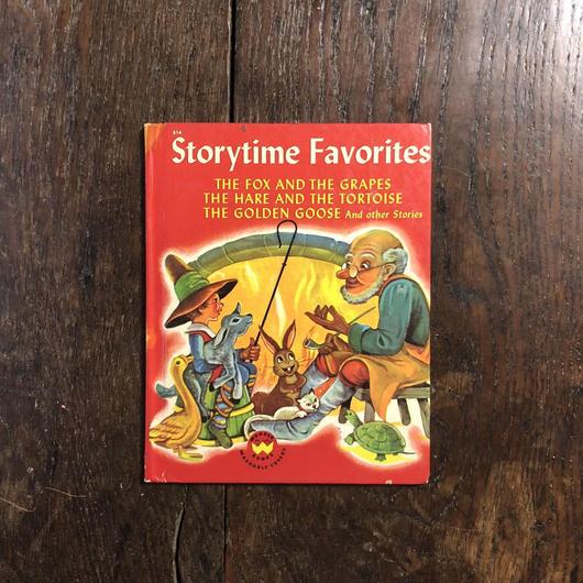 「Storytime Favorites」Anton Loeb