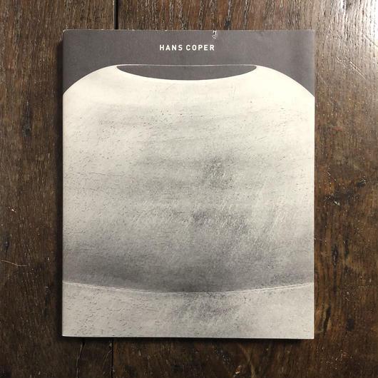 「HANS COPER ハンス・コパー展図録 20世紀陶芸の革新」