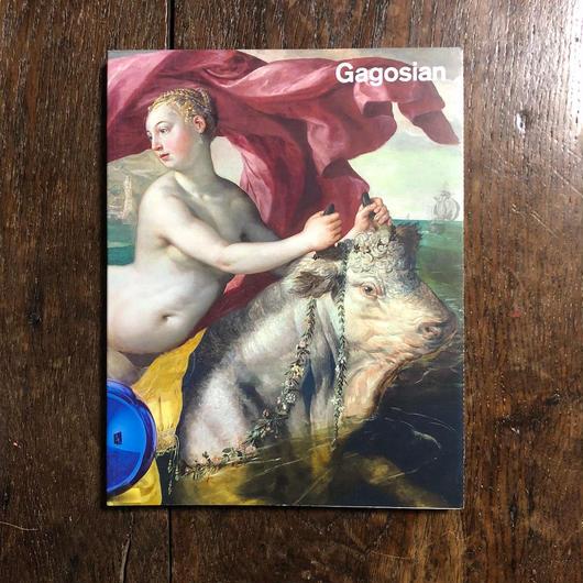 「Gagosian Gallery, Feb.-Apr. 2016」Cy Twonbly Francis Bacon 他