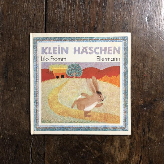 「KLEIN HASCHEN」Lilo Fromm(リロ・フロム)