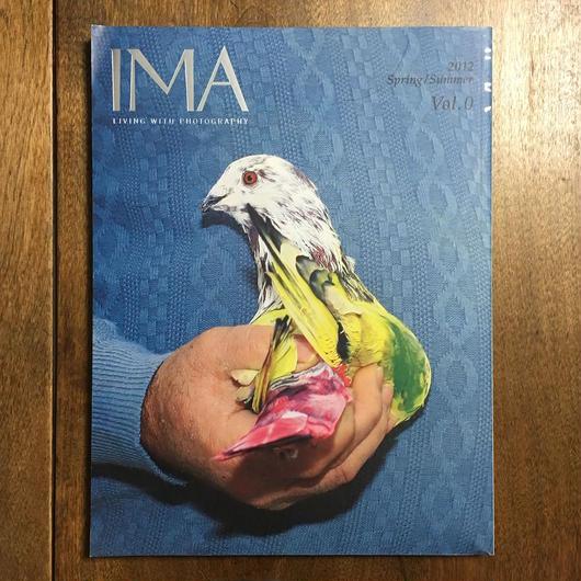 「IMA 2012 Vol.0」