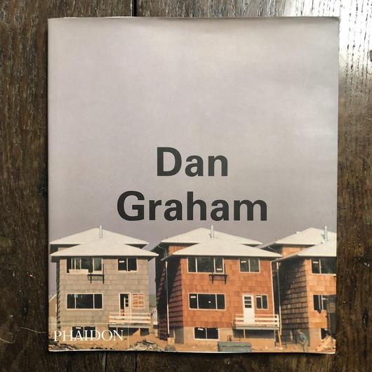 「Dan Graham」Dan Graham