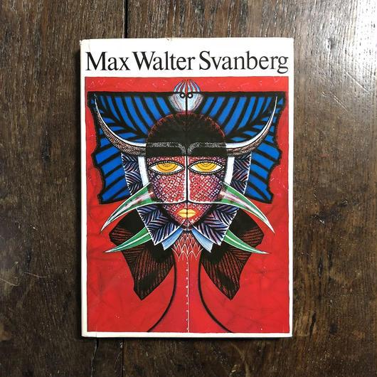 「Max Walter Svanberg」