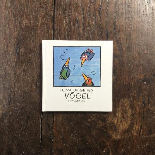 「Vogel」Tomi Ungerer(トミー・ウンゲラー)