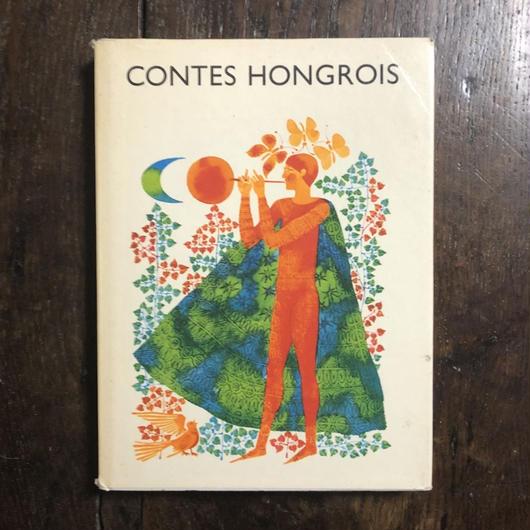 「CONTES HONGROIS」Gabriella Hajnal