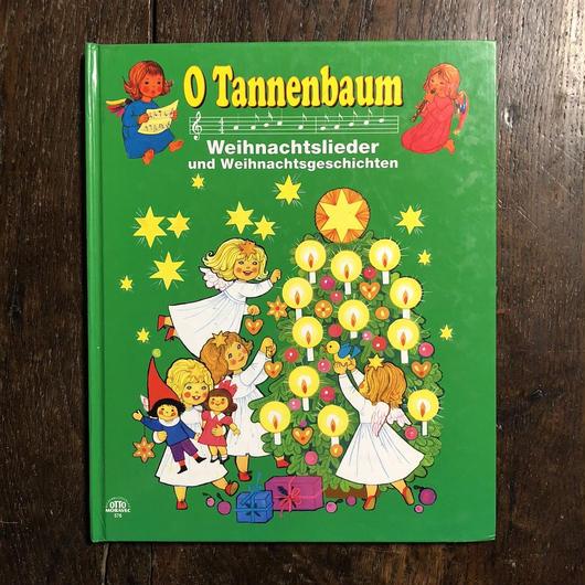 「O Tannenbaum」Felicitas Kuhn