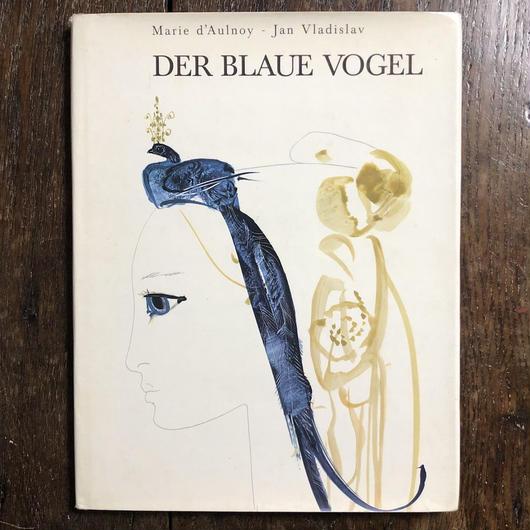 「DER BLAUE VOGEL」Mirko Hanak(ミルコ・ハナーク)
