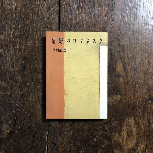 「荒野のロマネスク」 今福龍太