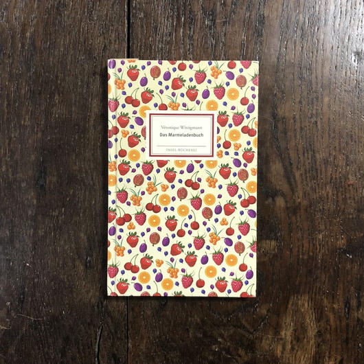 「Das Marmeladenbuch」Veronique Witzigmann