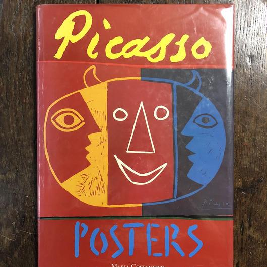 「Picasso POSTER」Maria Constantino