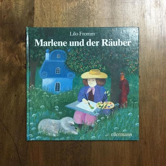 「Marlene und der Rauber」Lilo Fromm(リロ・フロム)