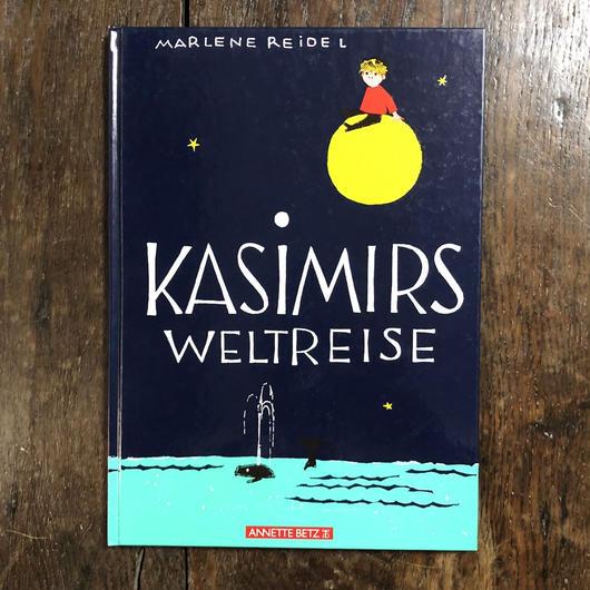 「KASIMIRS WELTREISE」Marlene Reidel(マーレン・リーデル)