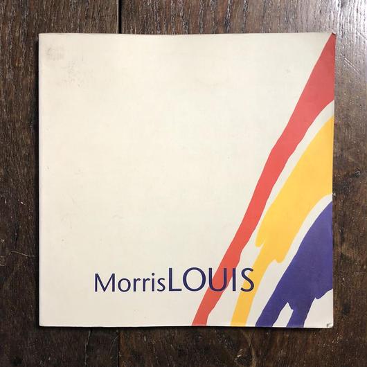 「Morris Louis」