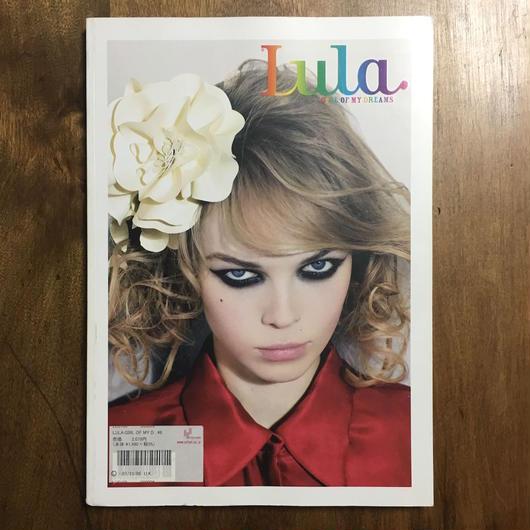 「Lula no.6 2008」