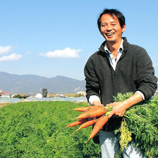全国500世帯に直販!人気のお野菜セット/ 徳島県