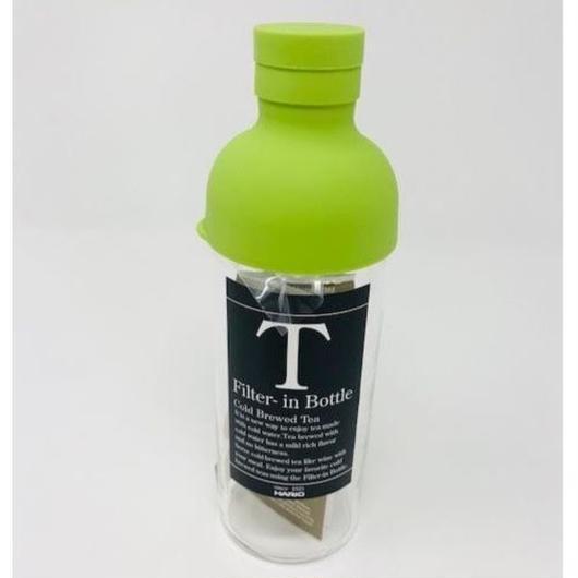 Light Greenフィルターインボトル 300ml
