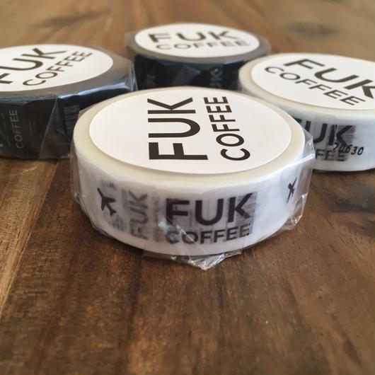FUKマスキングテープ