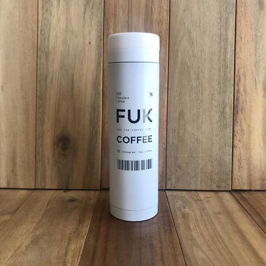 FUKステンレスボトル ver.2