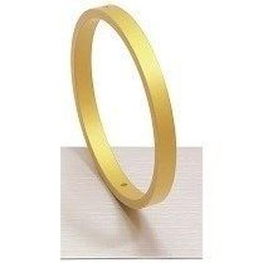 ◆おりん 凜 リング L・黄金