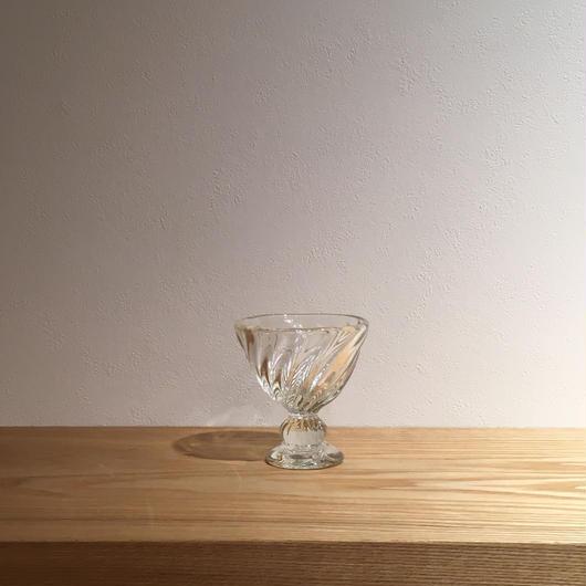 モール冷茶グラス「作家 村上恭一」