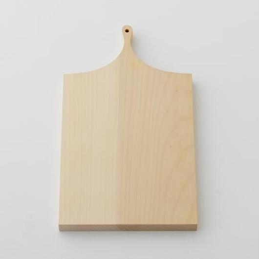 いちょうの木 まな板(1大)