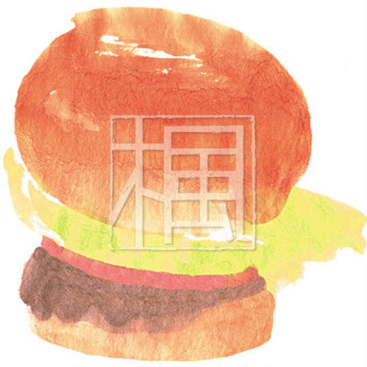 Hamburger[png]