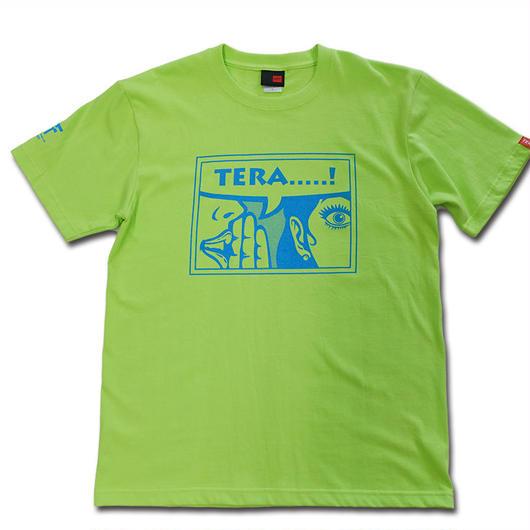 Tera Comic Tee