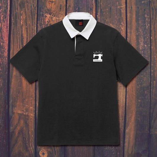 """""""Mijin"""" Rugger Shirt"""