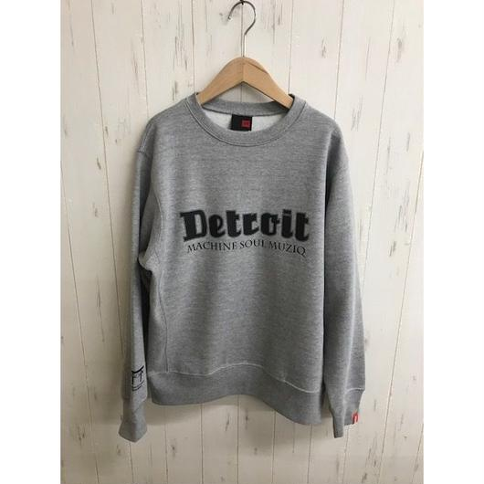 DETROIT SWEAT