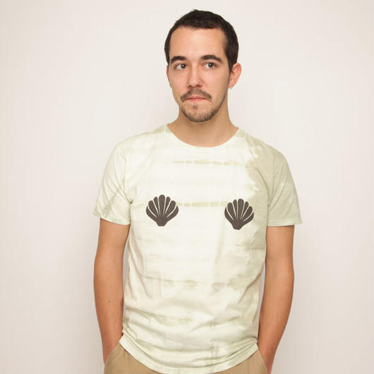 Shell-Tshirts  Men's (size:L)