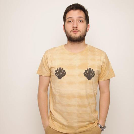 Shell-Tshirts  Men's (size:M)