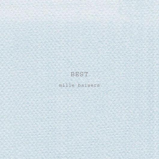 ミルベゼ 「BEST」