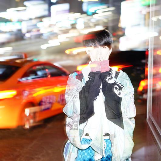 【先着】7/29(日) 東京リリースイベント第三部参加券(トーク&2shotチェキ)+『月刊松田凌』+特製メイキングDVD+『別冊月刊松田凌III』