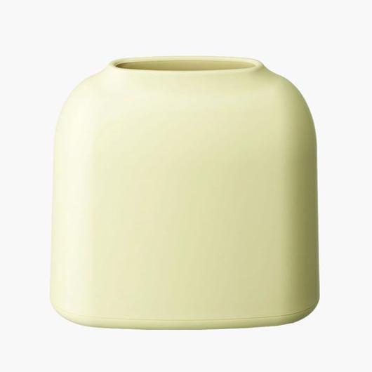 piccola ティッシュケース Light Yellow