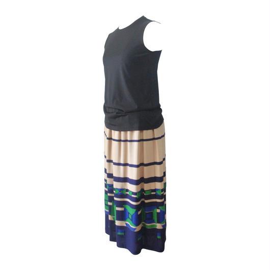 サマーニットスカート No.27306