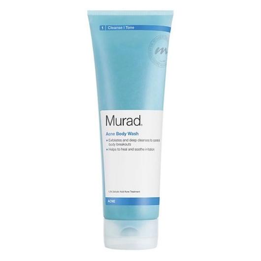 【ボディニキビ】Murad   Acne Body Wash