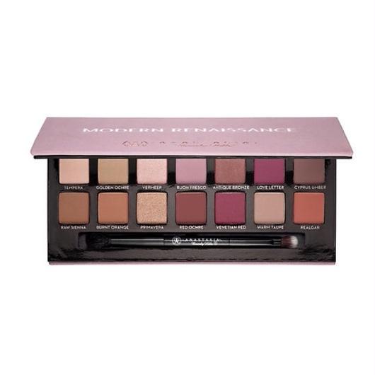 【人気アイシャドウパレット】Anastasia Beverly Hills    Modern  Renaissance  Eye Shadow Palette