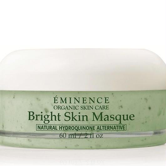 Eminence Organics - Bright Skin Masque
