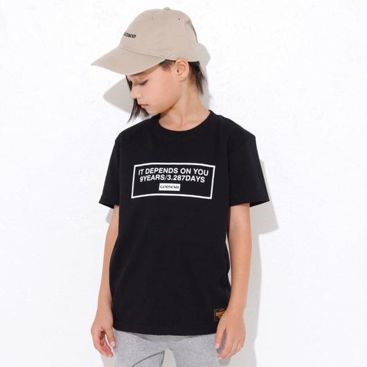 DIMNET  TEE  ディムネTシャツ  4COLOR