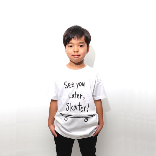 See you later T-Shirts WHITE