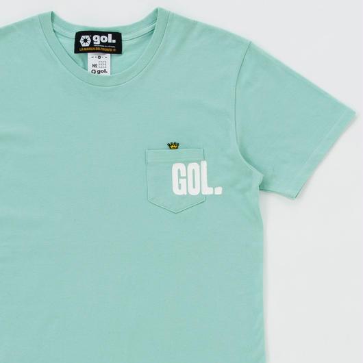 コロナポケット Tシャツ (G892-675)
