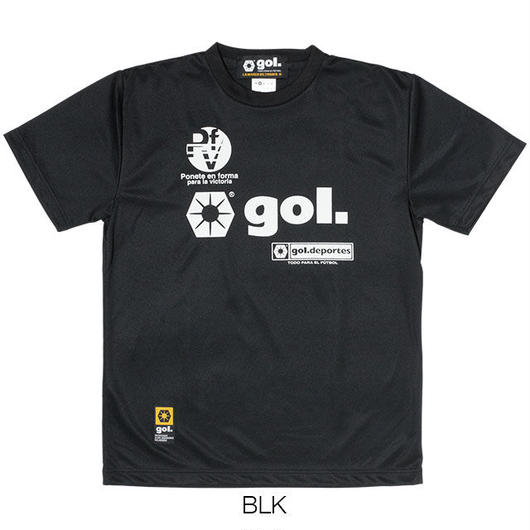 ベーシック ドライシャツ1.3(G592-516)