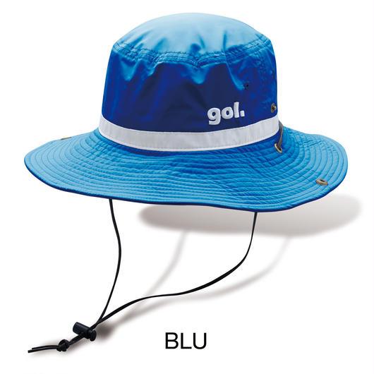 UVカットハット(G783-480)