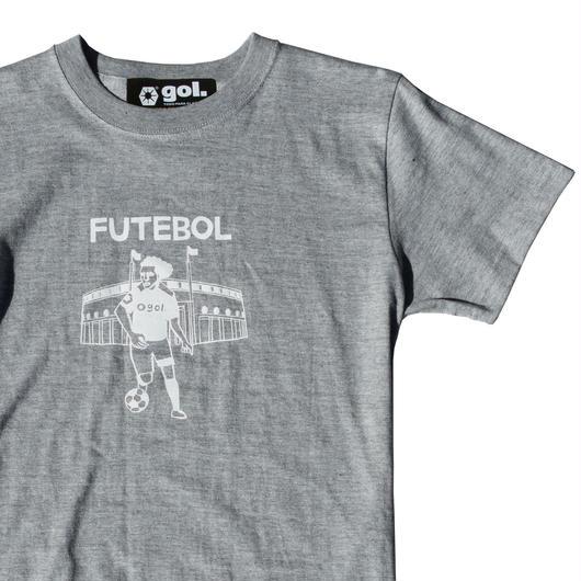 Tシャツ<ESTÁDIO>(G892-692)